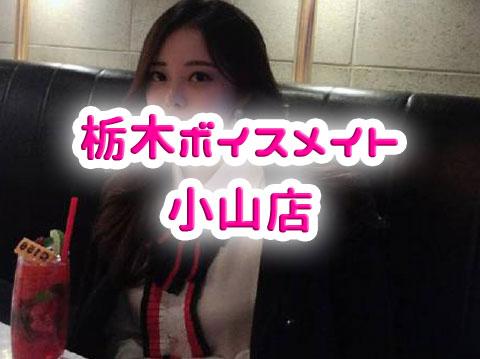栃木ボイスメイト小山店|体験談・評判まとめ