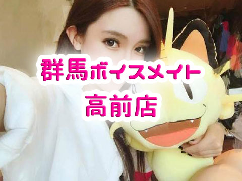 群馬ボイスメイト高崎店)